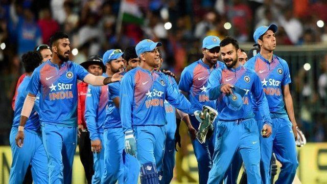 Indian cricket team culture